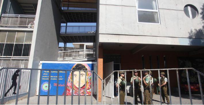 智利本月将举行第二次PSU考试