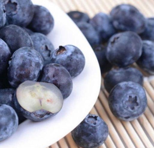 秘鲁首次超越智利成全球最大蓝莓出口国
