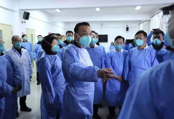 智利政府担心中国爆发的冠状病毒会影响当地经济