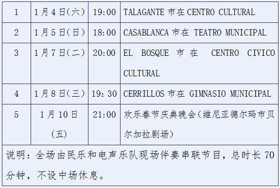侨胞的新年福利!中国来了《三个和尚》免费巡演 看看有没有去你的城市?