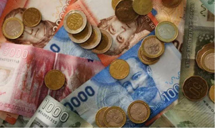 智利比索是拉美地区贬值最严重的货币之一