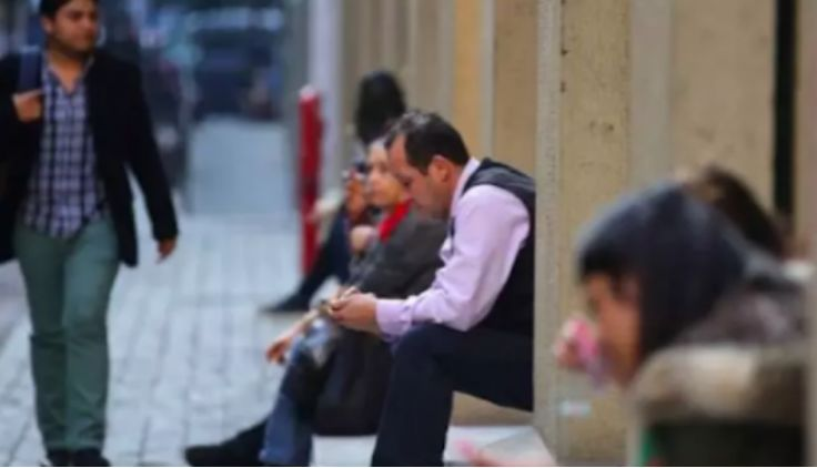 """智利市场营销经理:""""2020年不是一个很好的求职年"""""""