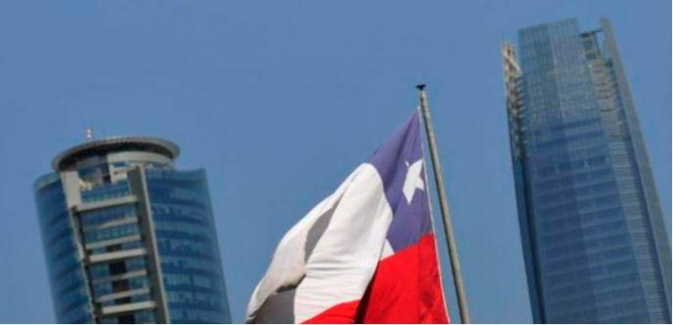 智利2020年1月的通货膨胀率为0.6%