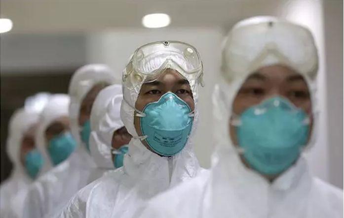 众志成城抗疫情 智利贵州商会助力贵州抗疫情
