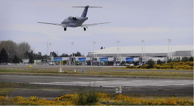 智利总统宣布3300万美元机场扩建蒙特港国际机场