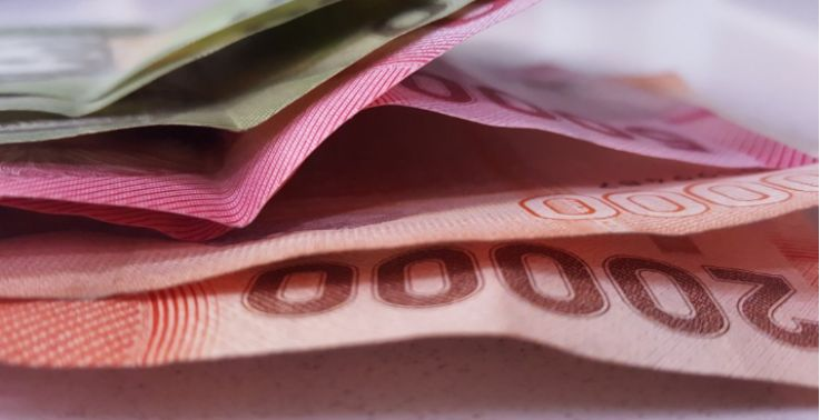 智利3月1日起最低工资上调至319000比索