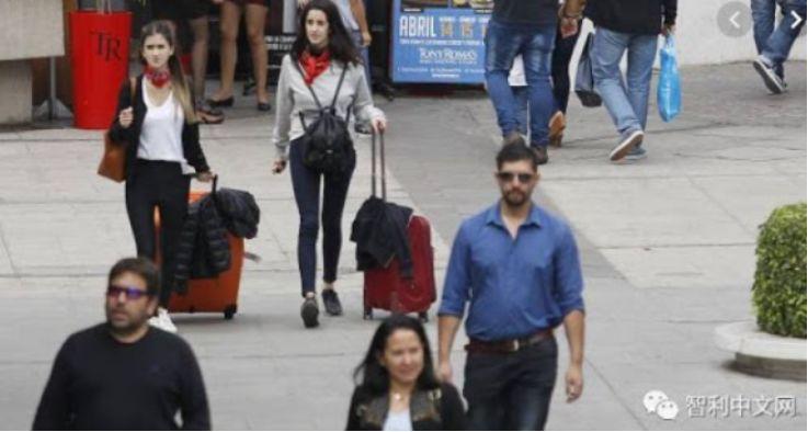 今年将是智利旅游业近十年来最严重受挫的一年