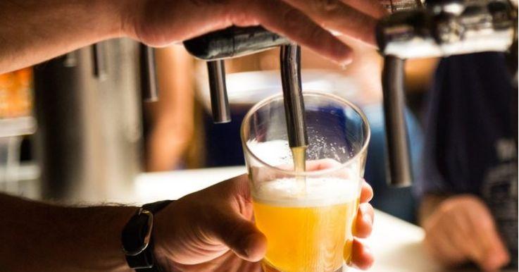 """""""啤酒网飞""""上线智利  每月支付2490就能每天喝一杯啤酒"""