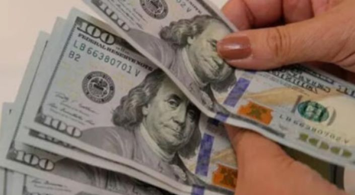 智利市场美元汇率上升至2020年以来最高值