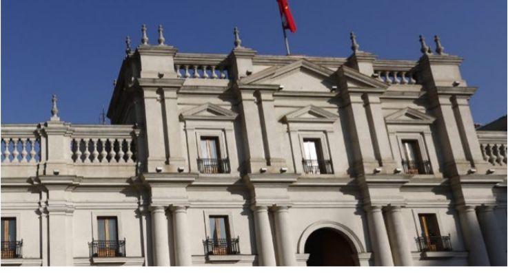 智利经济增速超预期为自社会危机以来最高水平