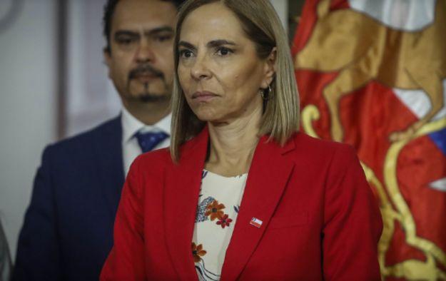妇女与性别平等部部长Isabel Plá辞职 由副部长暂代理