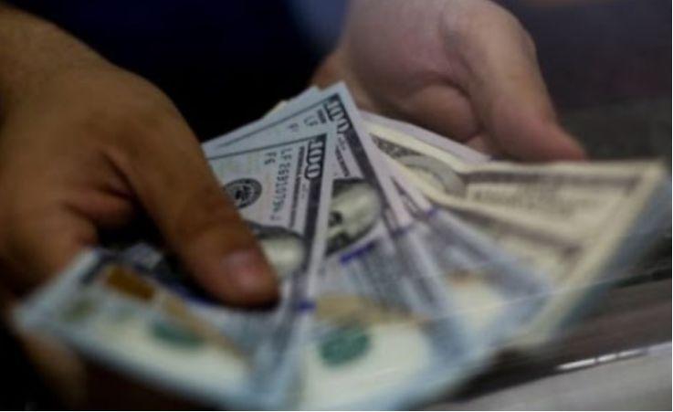 智利市场美元汇率上涨至新历史最高点