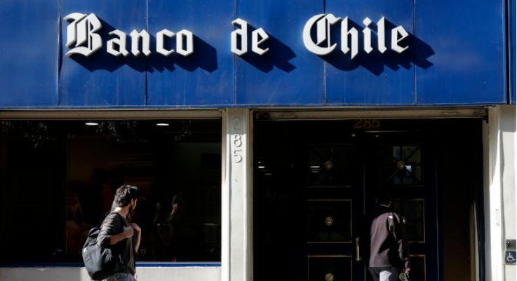 智利银行宣布消费贷款和房屋贷款可以推迟偿还日期