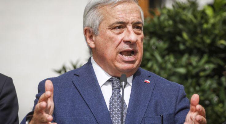 智利卫生部部长Mañalich确认中国将向智利捐赠医疗物资