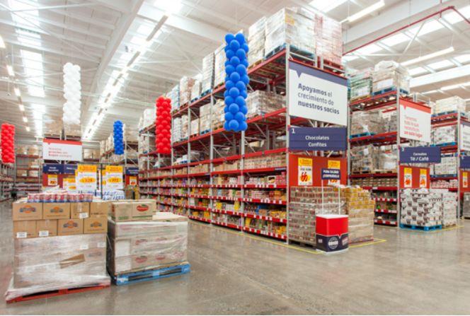 智利各大超市宣布加强防疫清洁工作