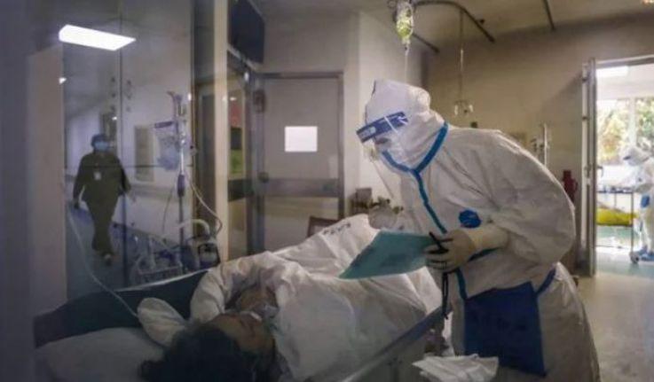 """智利""""失守""""!首例新冠肺炎病例确诊 协侨部启动相助疫区侨胞应对措施"""