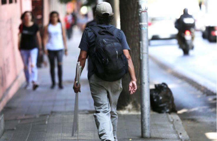 智利失业率上升至2011年9月以来的最高水平