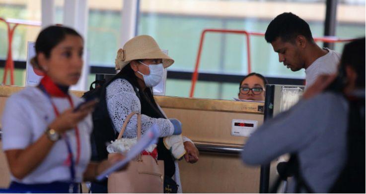 智利确认新增新冠状病毒两例 都有欧洲旅行史