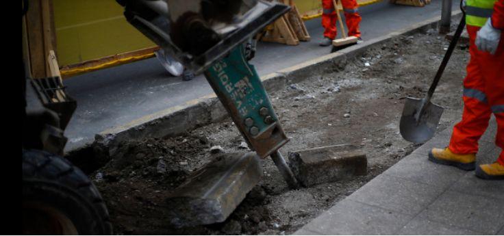 住房与城市规划部门宣布将对Calama街道进行修整