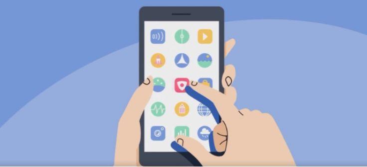 Sosafe手机软件在Maipú区加入家庭暴力一键报警功能