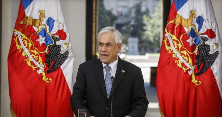 社会暴乱之后 智利政府承诺兑现率达到64%