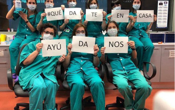 """智利确诊感染病例累计2139例 全国四市相继实施""""封城""""!"""