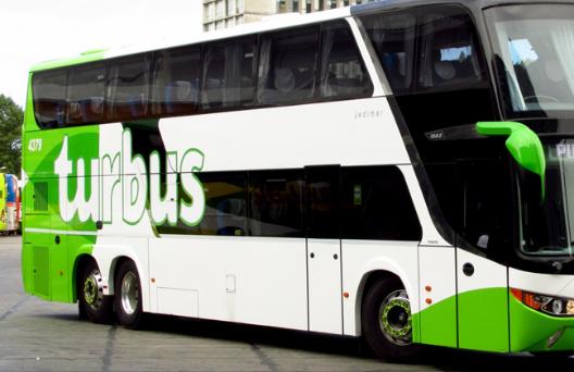 智利Turbus运输公司宣布停运
