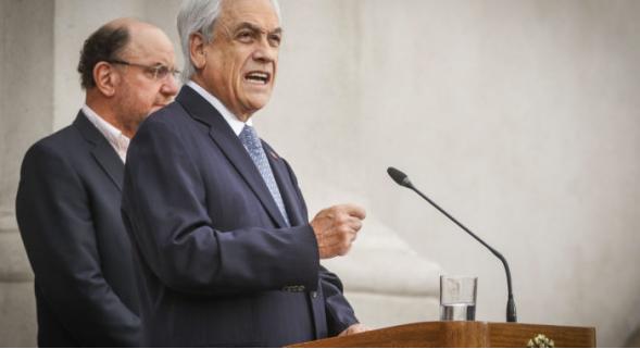 智利政府和水电,通讯公司达成协议 疫情下对低收入的家庭出台优惠政策