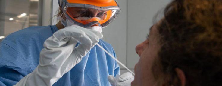 智利冠状病毒感染升到61例 戴上口罩吓跑顾客与受到歧视怎么办?