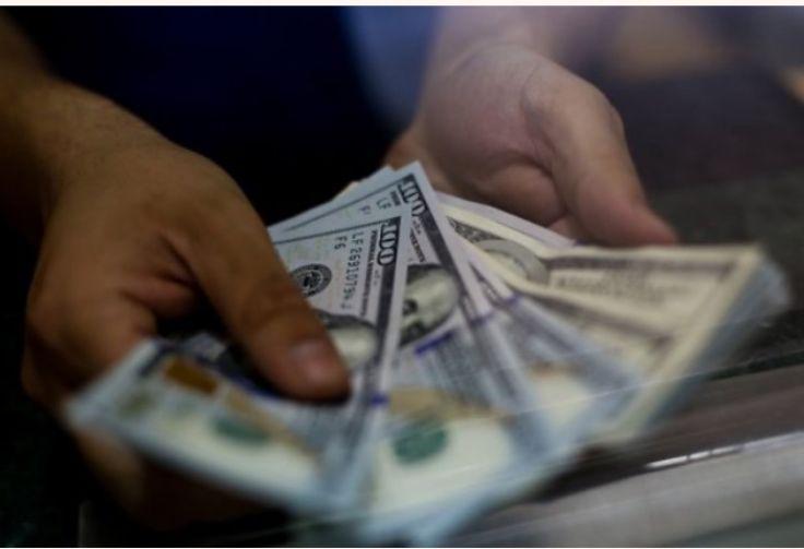 智利市场美元汇率上升至1:820