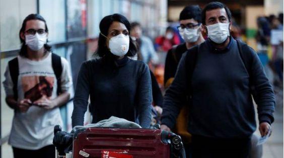 智利冠状病毒感染升到156例 总统宣布关闭边境 商贸照常营业