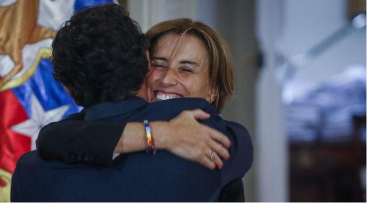 智利教育部部长Marcela Cubillos向总统请辞 副部长将出任部长一职