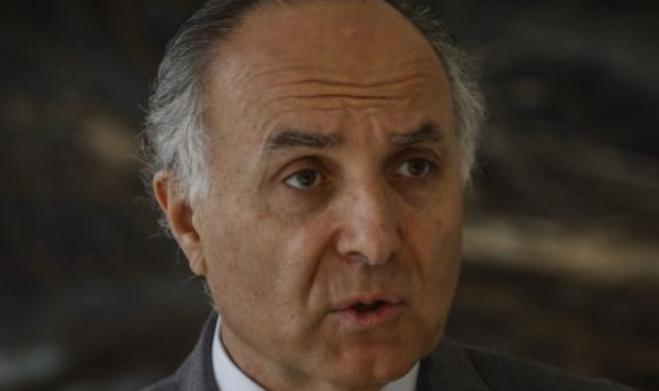 智利外交部有两名工作人员确诊感染冠状病毒