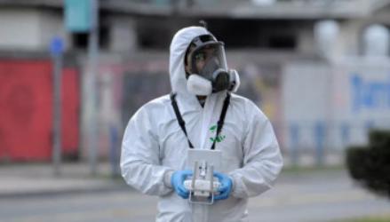 智利是拉丁美洲第四大受疫情影响最严重的国家