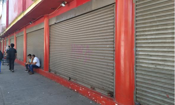 智利确诊感染病例累计3031例 帕尔玛服装批发城决定全免商铺租金