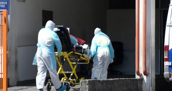 """智利卫生部:感染新冠病毒的患者出院后 不再具备有""""传染性"""""""