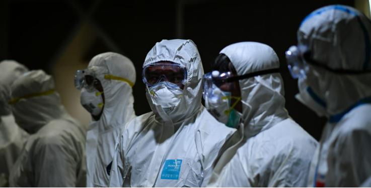 严峻疫情形势下 最艰难的智利侨胞如何复工? 智利确诊病例破万!