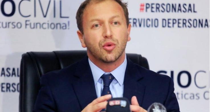 智利政府宣布公务员将逐渐回岗工作 但70岁以上或是高危人群还不行