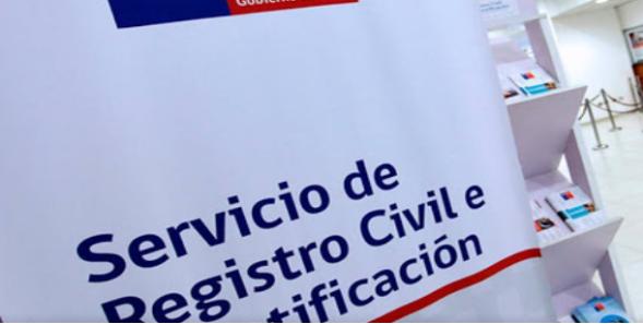 所有外国人的身份证有效期延长一年 但只在智利境内使用