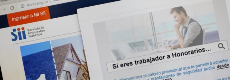 智利税务局给63万多名的自由工作者退还税926亿比索