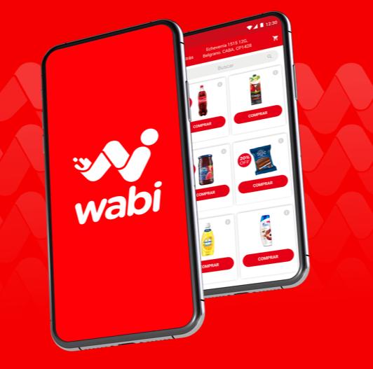 智利疫情期间诞生WABI网上配物平台 直送45分钟到家