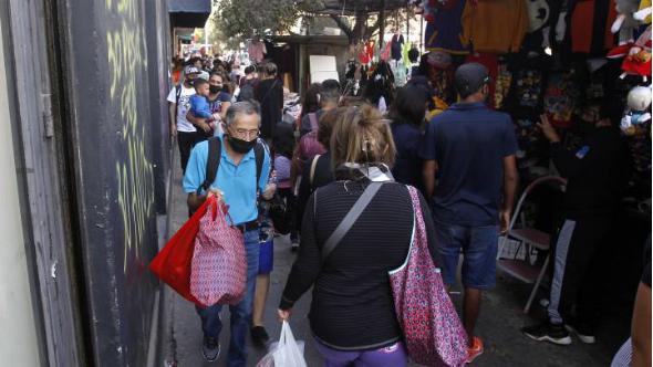 智利确诊43781例!又有两名旅智侨胞确诊被感染!