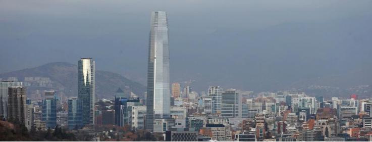 """真正挡住智利人居家防疫的是节假日 而不是政府的""""封城""""令 智利确诊当日飙升近千例"""
