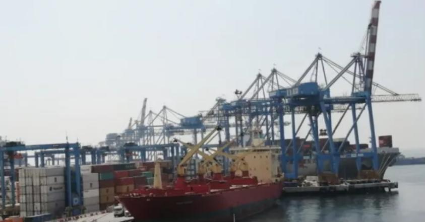 智利出口与去年同期相比增长了61.3% 最大的买家是中国