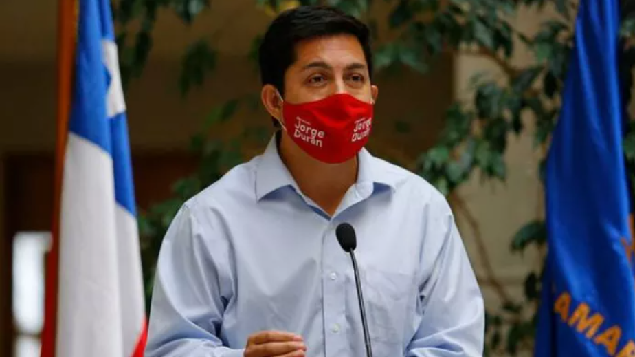 """智利国会议员:""""干脆100%的养老金都取掉算了"""""""