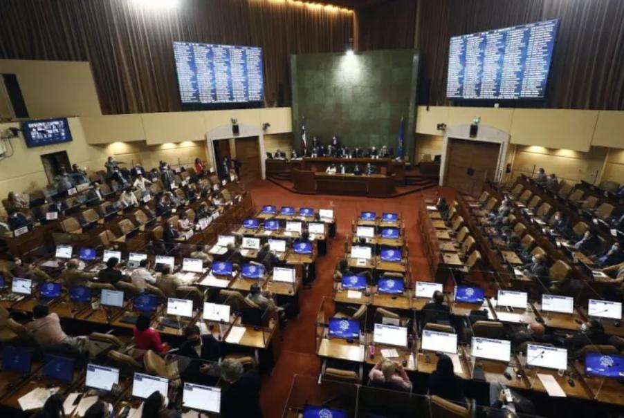 """智利""""超级富豪税""""倡议被众议院否决"""
