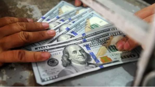 全球美元升值使得智利汇率达到2月以来最高水平