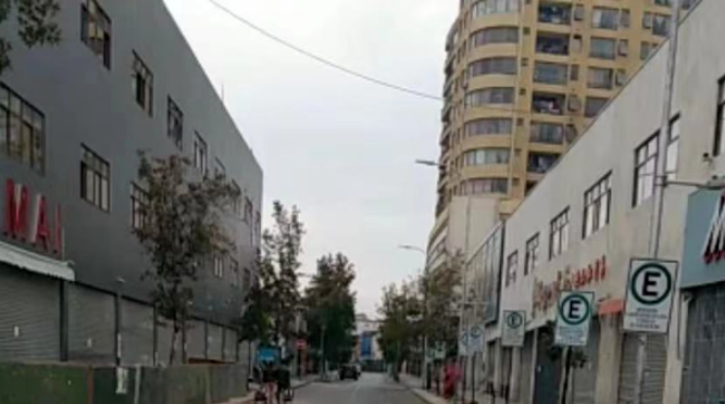 智利新增6202例! 协侨部:共有280多名旅智侨胞感染了新冠病毒肺炎