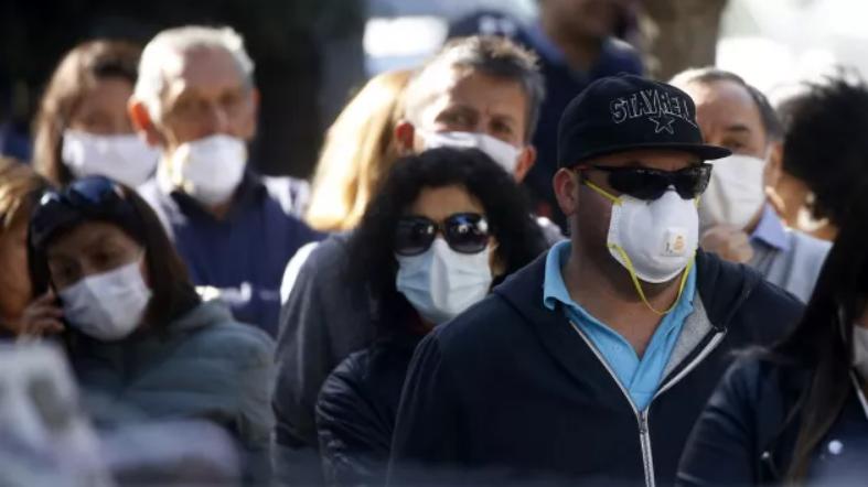 新增7525例!智利每10万居民中就有6859例感染了新冠病毒