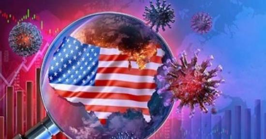 智利新增1152例!在新冠病毒全球疫情中 美国犯的三宗大罪